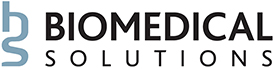 Biomedical Solutions Sticky Logo